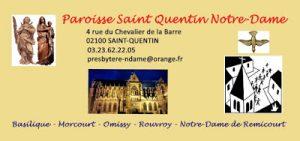 Paroisse Saint-Quentin Notre Dame