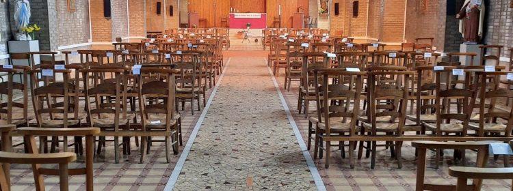 Eglise Notre Dame de Remicourt